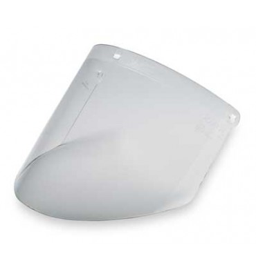 3M Clear Polycarbonate Faceshield WP96 82701-00000