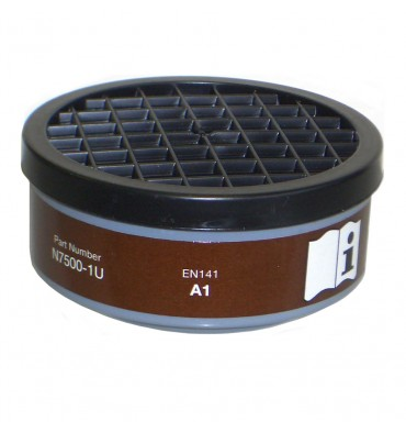 North Organic Vapor Cartridge N75001