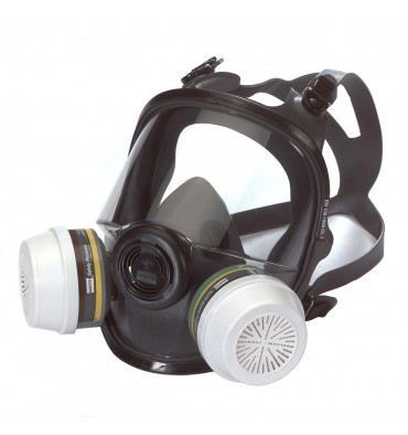 North Full Face Mask 54001