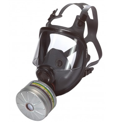 North Full Face Mask 54201