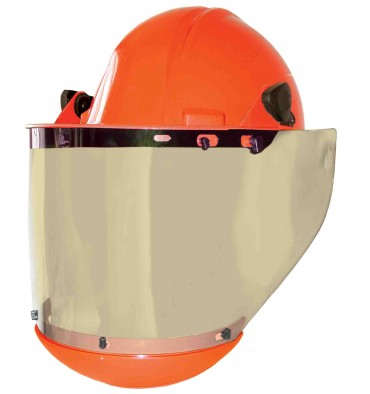 Salisbury Arc Flash Faceshield AS1000HAT-SPL