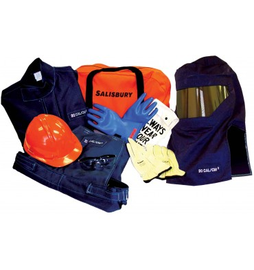 Salisbury Arc Flash Kit HRC2 SK20