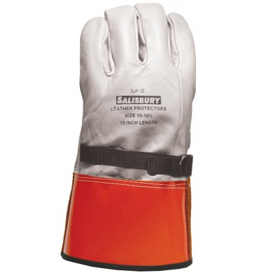 Salisbury Leather Protectors ILPG3S