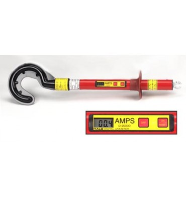 HDE High Voltage Ammeters 2000 AMP