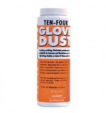 Salisbury Glove Dust 10-4