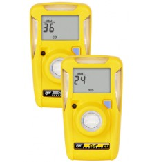 BW Clip Single Gas Detector H2S