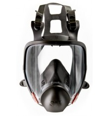 3M Full Face Mask 6800