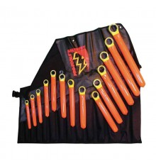 Salisbury 13 piece Insulated Box End Wrench Set