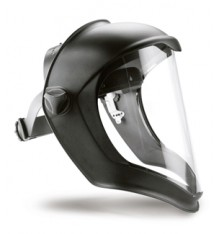 Bionic Faceshield-Clear, Acetate Uncoated Visor