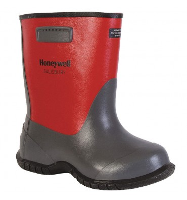 "Salisbury Dielectric 14"" Boots 21406WT"
